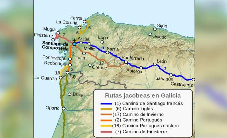 Sendasur, tu albergue en el Camino Portugués a Santiago